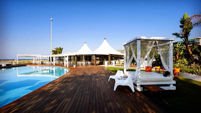 Restaurante Casanova Beach Club En Castelldefels Thefork