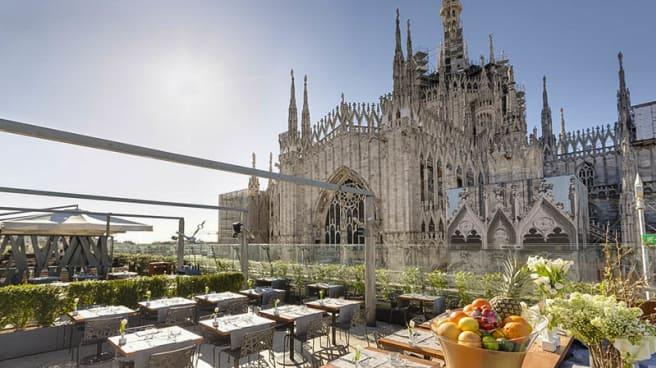 Restaurante Maio En Milán Thefork Antes Restorando