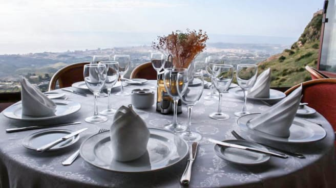 Restaurante La Alcazaba En Mijas Thefork Antes Restorando