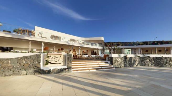 Beach Club At Hard Rock Hotel Tenerife