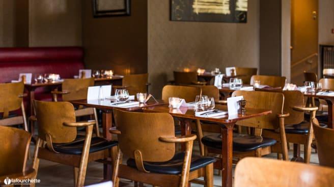 Le Fumoir In Paris Restaurant Reviews Menu And Prices Thefork