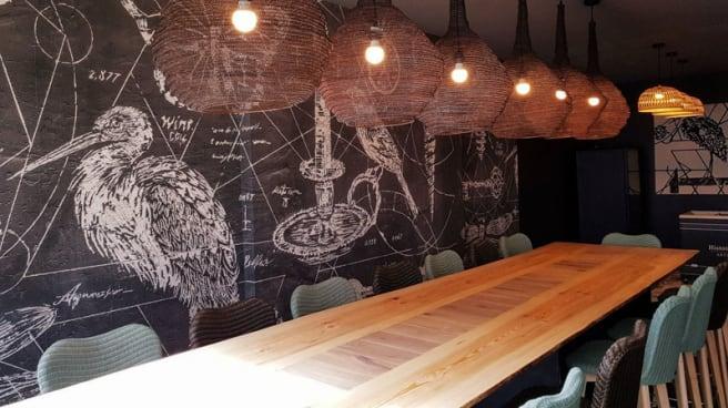 Chez Arnaud In Lyon Restaurant Reviews Menu And Prices Thefork