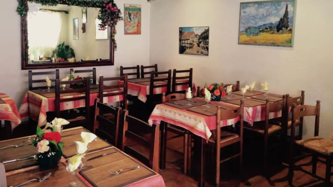 Le Plaisir Des Mets In Nice Restaurant Reviews Menu And Prices