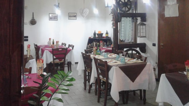 Restaurante Ristorante Snack Bar Fiera En Treviso Thefork
