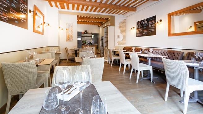 Renaud Mets In Isle Sur La Sorgue Restaurant Reviews Menu And