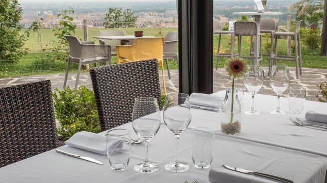 Il Boccone Del Prete In Bologna Restaurant Reviews Menus