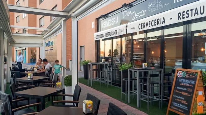 Restaurante Don Oscar En Madrid Thefork Antes Restorando