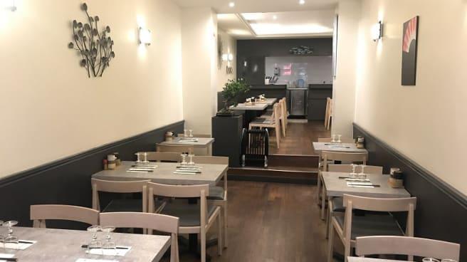 Osaka In Paris Restaurant Reviews Menu And Prices Thefork