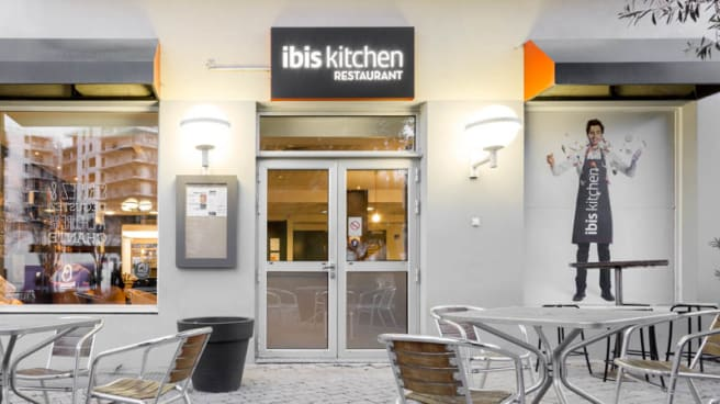 Restaurant Ibis Kitchen à Marseille