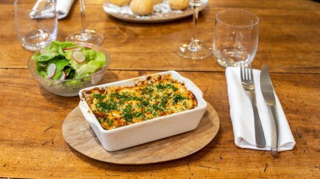 La Perla In Lyon Restaurant Reviews Menu And Prices Thefork