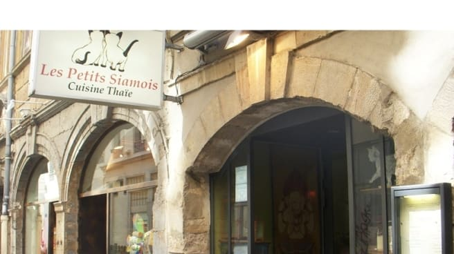 Les Petits Siamois In Lyon Restaurant Reviews Menu And Prices