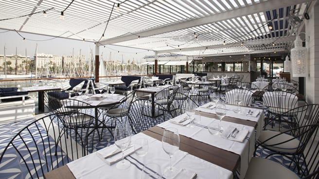 Restaurante Maritim En Barcelona Thefork Antes Restorando