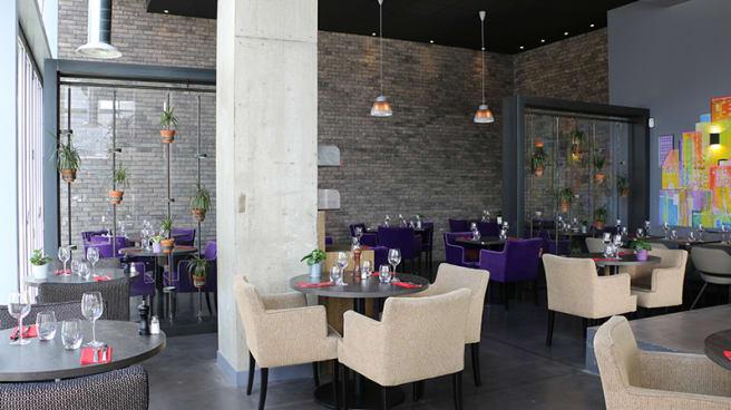 Dans La Cuisine In Paris Restaurant Reviews Menu And Prices
