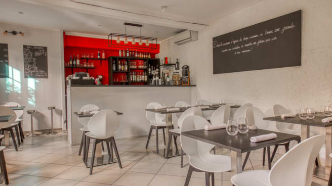 Le Tatone In Grenoble Restaurant Reviews Menu And Prices Thefork