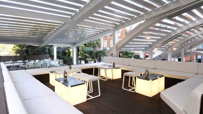 Restaurante Las Terrazas Del Thyssen En Madrid Thefork