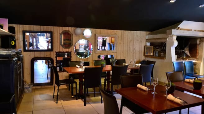 Restaurant La Cuisine Du 728 A Montpellier 34000 Menu Avis