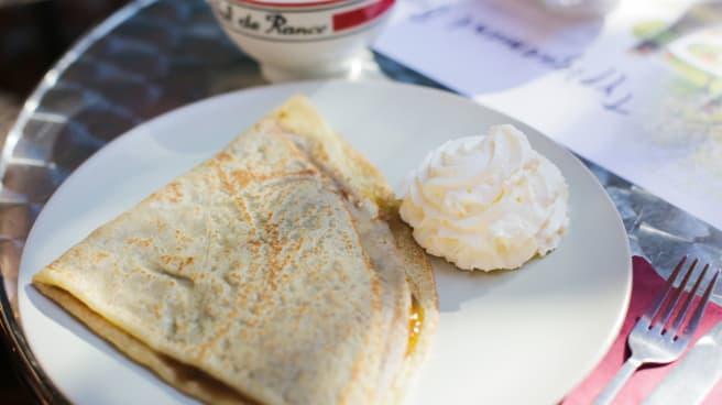 La Petite Bouclerie In Paris Restaurant Reviews Menu And Prices