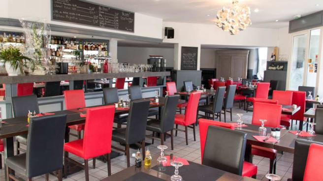 Restaurant Le Bistrot De Tressin A Tressin 59152 Menu Avis