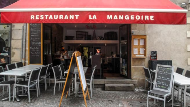 La Mangeoire In Nantes Restaurant Reviews Menu And Prices Thefork