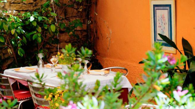 Restaurante La Cabaña De Patones En Patones Thefork Antes