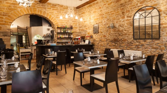 La Table D Eugene In Lyon Restaurant Reviews Menu And Prices