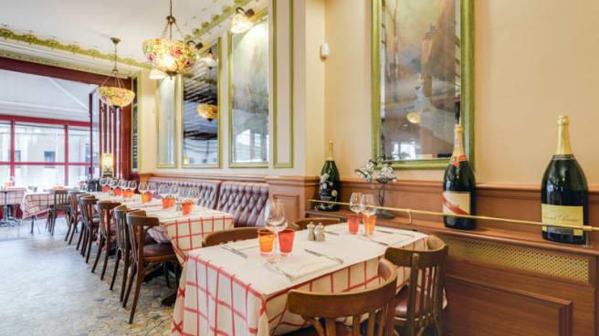 Le Mathusalem In Paris Restaurant Reviews Menu And Prices Thefork