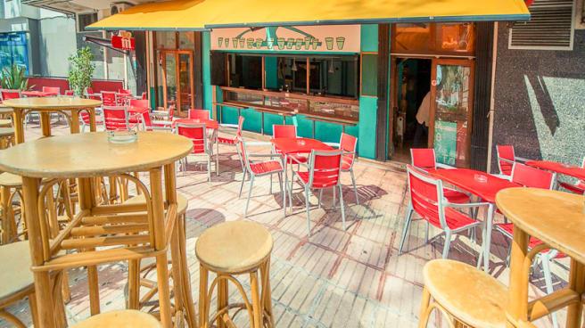 Restaurante Mojito Bar En Palma De Mallorca Thefork Antes