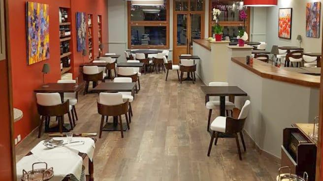 Restaurant Portobello Au Fil De L Eau A La Frette Sur Seine 95530