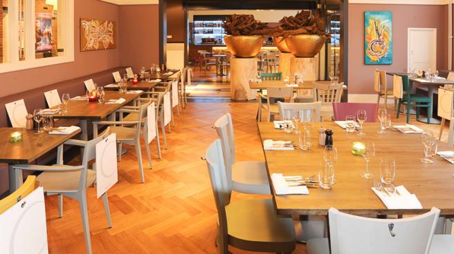 Colour Kitchen Zuilen.The Colour Kitchen Zuilen In Utrecht Restaurant Reviews