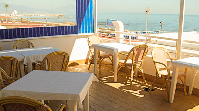 Restaurante Delfines En Castillo Thefork Antes Restorando