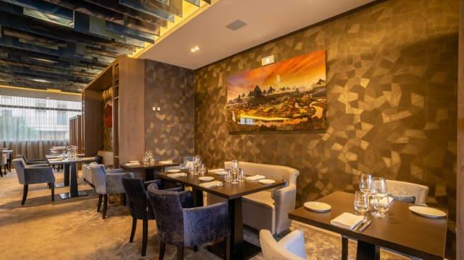 La Table D Antony Gastronomique In Antony Restaurant Reviews