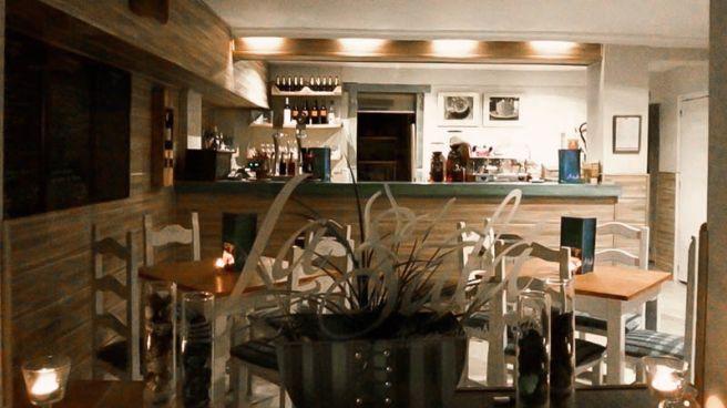 Restaurante La Salá En Sevilla Thefork Antes Restorando