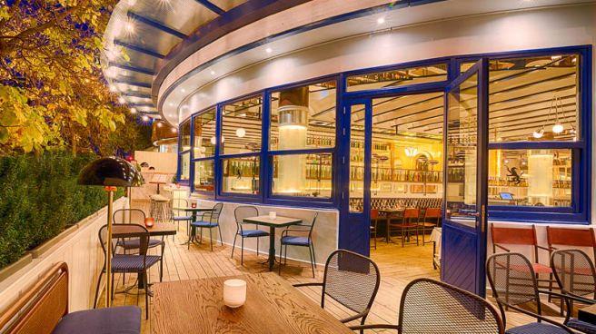 Restaurante Casa Lobo En Madrid Thefork Antes Restorando
