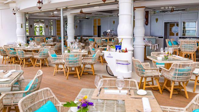 Restaurante Arrozante Hotel Barceló Granada Congress En