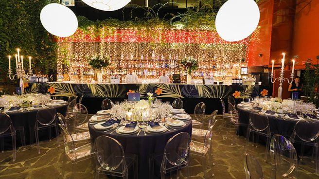 Restaurante Fortuny Restaurant Club En Madrid Thefork